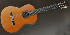 YAMAHA / GC32C Acoustic Guitar Free Shipping! δ