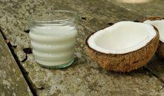 Vyrobte si doma vlastné: Kokosové mlieko z 2 surovín | DobreJedlo.sk