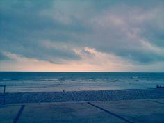 #Sunset #BrackleshamBay #Beach #Chichester #WestSussex