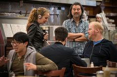 Sorry Jim, Katz's Deli doesn't have fudgsicles. For pastrami viewing only, watch THE JIM GAFFIGAN SHOW. Series premieres on July 15, 2015 at 10/9C on TV Land. Click to watch a sneak preview of this new comedy.