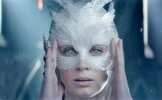 Someone at Universal Pictures has definitely seen Frozen. While I don't offhand recall the Evil Queen in Snow White having a younger sister who can harness ice, that's the concept behind The Huntsman: Winter's War, which just unveiled its latest trailer.
