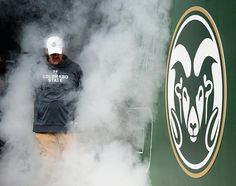 CSU head football coach Mike Bobo has done something that is almost unheard of. He turned down a pay raise. Colorado State University, The 100, Darth Vader, Football, Fictional Characters, Soccer, American Football, Fantasy Characters, Soccer Ball