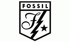 Designspiration — charles s. anderson design co. | Fossil Watch Logo Design