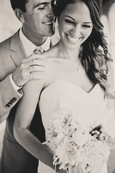 Love this wedding photo