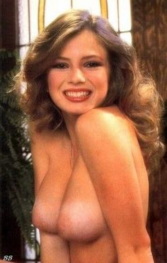 tits puffy Traci lords nipples pointy