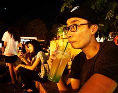 wong#nike #dw #danielwellington #thailand #bkk #bangkok #tgi #tgifest #tgimarket #market #fest #fashion #fashionsnap #snap #weekendmarket #weekend #thonglor #singapore #emotionbkk