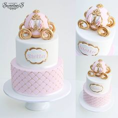 cinderella cake                                                                                                                                                                                 More