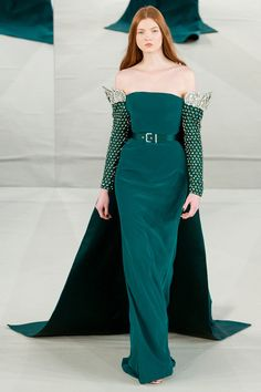 Alexis Mabille - The most stunning gowns from Paris Haute Couture week