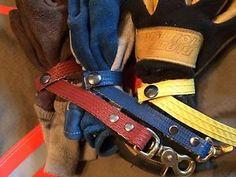 Firehose Glove Strap