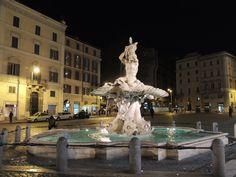 l'eterna bellezza di Roma