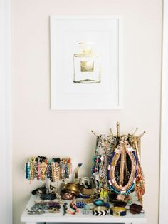 Use Organization to Inspire Your Style | Rue