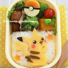 Lunchbox Kids, Bento Box Lunch For Kids, Bento Kids, Cute Bento Boxes, Japanese Snacks, Japanese Food, Cute Food, Yummy Food, Kawaii Bento