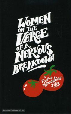 Mujeres+Al+Borde+De+Un+Ataque+De+Nervios+British+movie+poster