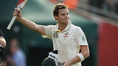 Steve Smith has become Australia's new captain for the rest of the Test series against India, Cricket Australia has announced. He replaces Steve Smith, Sports News, Cricket, Polo Ralph Lauren, Australia, India, Running, Mens Tops, Mitchell Johnson