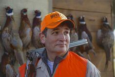 Republican Senator Ted Cruz on Cheney shooting incident: 'Look, it happens' - NBC Politics