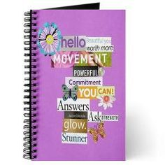 Isn't it time for MOVEMENT toward the life of your dreams!? #visionboard