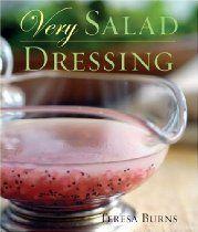 SALADS  vintagemermaid.com  Very Salad Dressing