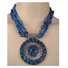 handicraft jewellery - Google Search