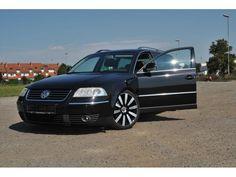 Volkswagen Passat Variant 1.9 TDI Highline