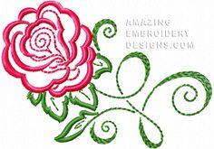 amazingembroiderydesign  1028081-53754  Flowers