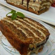 Aromatyczne ciasto kawowe - Domowe Gotowanie. Przepisy kulinarne
