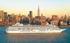 Deciding that you want to go on a cruise for your annual holiday or vacation is a great choice - but with so many different luxury cruise lines, cruise ships, destinations and on-board facilities, selecting the right cruise for you can be a bit daunting. Read our guide to help you choose the right cruise for you.