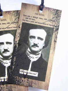 #tags,,,, Edgar A, Poe tags