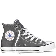 340df281860c Converse Unisex Chuck Taylor Classic Colour All Star Hi Lo Tops Canvas  Trainers