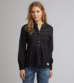 Odd Molly serenade blouse str 3/4