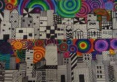 Brookwood Elementary Art Blog