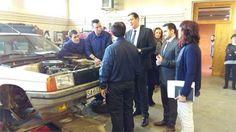 Empleo destina más de 2,6 millones de euros para formar a más de 900 desempleados zamoranos http://www.revcyl.com/web/index.php/economia/item/8449-empleo-destina-mas-de