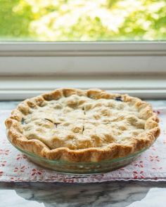 Cómo hacer la masa casera para tartas. En esta receta te mostramos paso a paso como hacer la masa para un pastel de frutas, y luego puedes agregar el relleno de acuerdo a tu receta. Si no tienes tu propia receta para el relleno, las propor...
