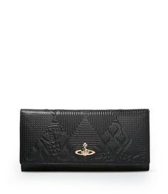 Black Hogarth Wallet 321278