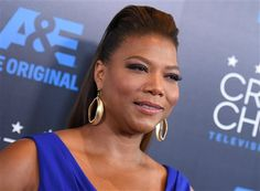 Queen Latifah and Mary J. Blige Join 'The Wiz'Cast