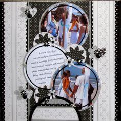 Wedding Album - All in One - Scrapbook.com