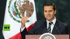 Peña Nieto destina 50 millones de dólares para proteger a los inmigrantes mexicanos en EE.UU - CiberCuba