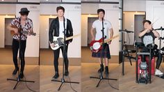 | THE VAMPS CONNOR BALL PERFORMS COVER OF TWENTY ONE PILOTS! (WATCH) | http://www.boybands.co.uk