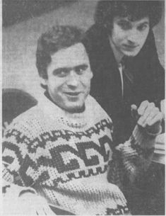 Jeff and Ted Ted Bundy, Hatfields And Mccoys, Philadelphia Inquirer, Phone Interviews, How To Be Likeable, Childhood Friends, Fort Collins, Friend Photos, Frases