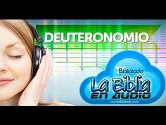 La Biblia en Audio - Deuteronomio