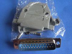 $3.71 (Buy here: https://alitems.com/g/1e8d114494ebda23ff8b16525dc3e8/?i=5&ulp=https%3A%2F%2Fwww.aliexpress.com%2Fitem%2FFree-shipping-40sets-D-SUB-DB25-Male-25-core-needle-wire-type-with-shell%2F1215313591.html ) Free shipping 5sets  D-SUB / DB25 / Male /Female / 25 core needle / wire type / with shell for just $3.71