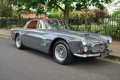 1960 Maserati 3500 - GT | Classic Driver Market