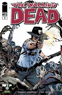 HQ The Walking Dead