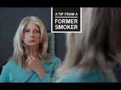 I'm sure everyone has seen these smoking ads on tv. They employ fear to influence people to stop smoking.
