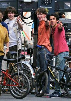 It The Clown Movie, I Movie, Stranger Things, It Movie 2017 Cast, Jack Finn, Stephen King Books, Cinema Tv, Celebrity Crush, Good Movies