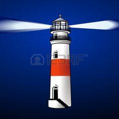 灯台 イラスト - Google 検索
