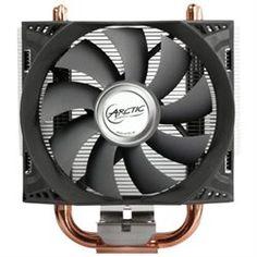 Arctic Cooling Freezer 13 CO Cooling Fan/Heatsink - 1 x 92 mm - 2000 rpm - Dual Ball Bearing - Socket AM3 PGA-941, Socket AM2+ PGA-940, Socket 939, Socket AM2 PGA-940, Socket PGA-754, Socket F LGA-1207, Socket B LGA-1366, Socket H LGA-1156, Socket H2 LGA-