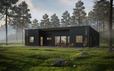 Farmhouse Architecture, Facade, Beautiful Homes, Exterior, How To Plan, House Styles, Outdoor Decor, Inspiration, Home Decor