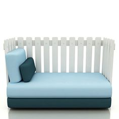 I love it. Can make for sitting outside or I see a toddler bed!