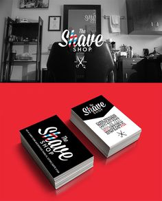 20 creative examples of barbershop business card design 55 dapper branding design projects for barber shops colourmoves
