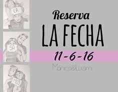 """Check out new work on my @Behance portfolio: """"Invitación boda"""" http://be.net/gallery/50641615/Invitacion-boda"""